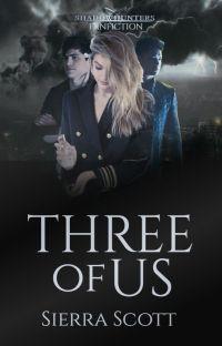 Three of Us (MalecxOC) cover