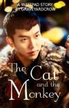 The Cat and the Monkey (Korean Oddesy - Son O-gong) cover