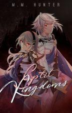 Split Kingdoms | Fire Emblem Fates (Novelization) by MMHunter