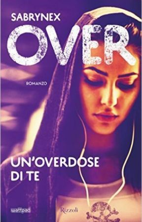 OVER h.s (IN LIBRERIA) by Sabrynex