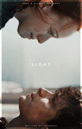 LIGHT by Iramendess