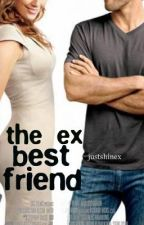 The Ex Best Friend by justshinex