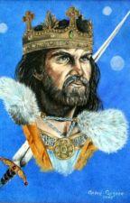 A story of king by edoardofivizzoli7