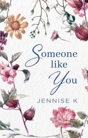 Someone Like You by bobachai