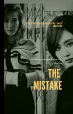 Mistake by dream_reader_write