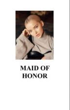 MAID OF HONOR. | TOM HOLLAND by enbgame
