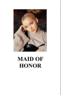 MAID OF HONOR.   TOM HOLLAND cover