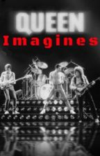 Queen Imagines by hoopdiddydiddy