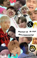 K-POP 🍣   momos by silvanacertap