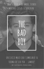 THE BAD BOY. by Katherin_Ponciano