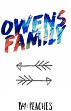 The Owens Family by __peaches__28