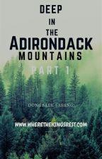 Deep in the Adirondack Mountains (Audio Book) by dongbaeksasang