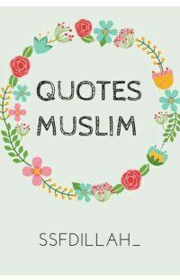 Quotes Muslim  cover