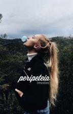peripeteia // thomas sangster x reader by ineedalifepleasse