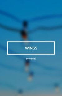 WINGS | VMON cover