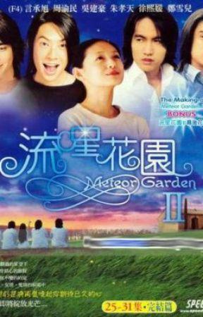 Meteor Garden Wattpad