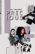 PRECIOUS - (BTS 8th Member) by peachyyukhei