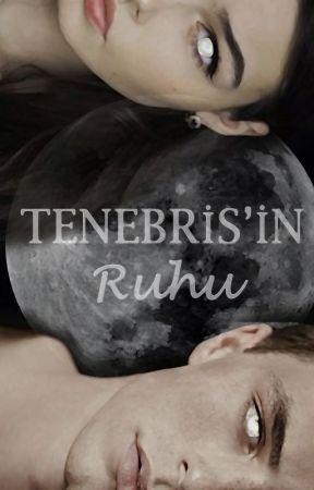 Tenebris'in Ruhu by regruby