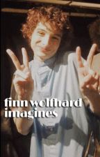 finn wolfhard imagines by goldfinnie