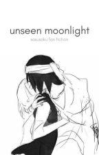 » unseen moonlight « sasusaku by Adriemmer