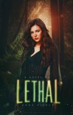 lethal   。 𝔠𝔞𝔱𝔬 𝔥𝔞𝔡𝔩𝔢𝔶 by queenofscandal