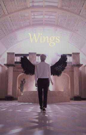 Wings by ArtsyXBee