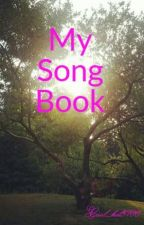 My Song Book by Kitty_kat37