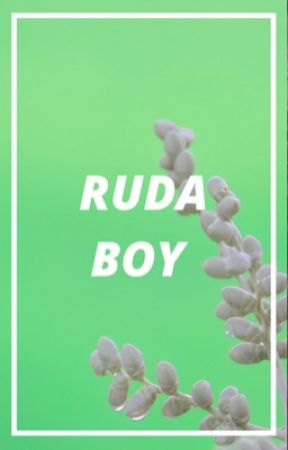 RUDA BOY; 2JAE O.S by NtoxxB