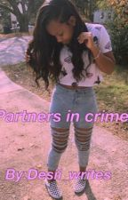 Partners in crime💗 (Jahi Winston love story) by JanaeWroteIt
