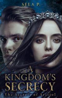 A Kingdom's Secrecy (Book #1) cover