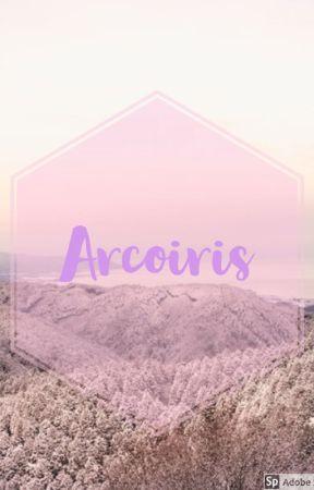 Arcoiris [OngNiel] by sosispink