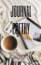 Journal Poetry by hazzanouf