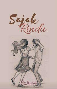 Sajak Rindu cover