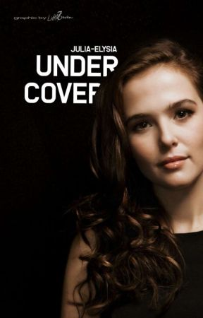 UNDERCOVER || Criminal Minds/NCIS [Band 1] by julia-elysia
