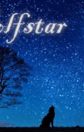 Wolfstar by Blueh_Sam