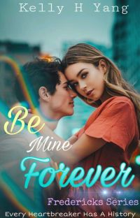 Be Mine Forever cover