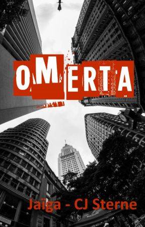 Omerta by Jaiga-Cj-Sterne