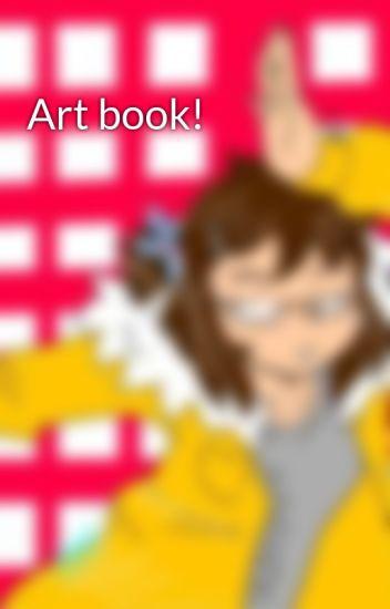 Art book!
