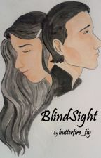 BlindSight: A Thor (Loki) Fanfiction by butterfire_fly