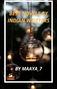 BEST NOVELS OF INDIAN WRITERS cover