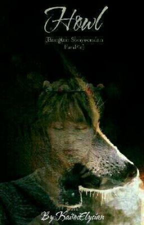Howl by KairosElysian