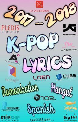 K Pop Lyrics Ii Romanización Hangul Español Inglés Blackpink Ddu Du Ddu Du 뚜두뚜두 Romanización Wattpad