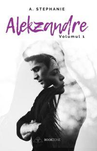 Alekzandre - PUBLICATĂ cover