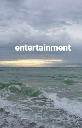 entertainment ; spam by gigglygeoff