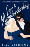 Love & Misunderstanding cover