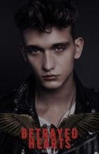 Betrayed Hearts   Alec Lightwood by AMadRoyal