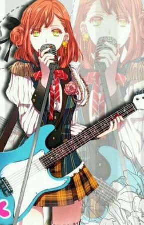 haurka namami  by YuiAsahina24