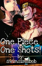 One-Shots! (One Piece & Others) by simswimsbob