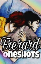 Frerard Oneshots by Beebo_Urie