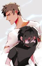 To the Start of a New World by tinyrobot